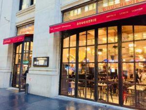 Boucherie Union Square