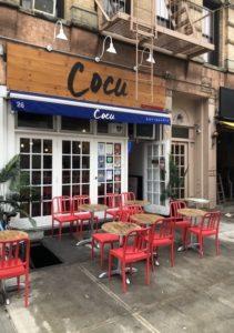 Cocu Restaurant