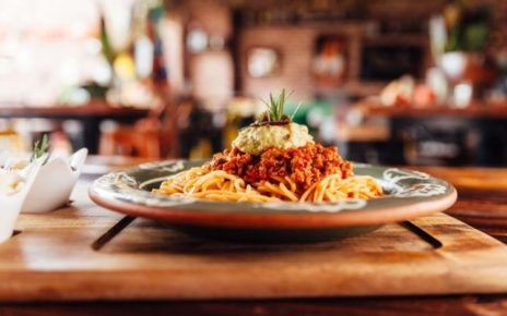 Italian restaurant usa