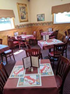 Mama Rosa's Restaurant & Lounge