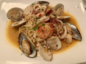Mastrioni's restaurant