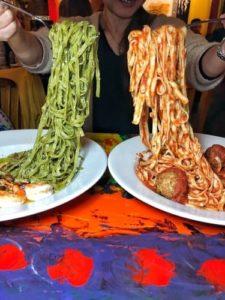 Pasta Shop Ristorante