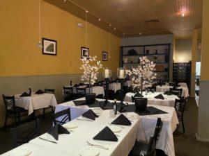 Saga Restaurant