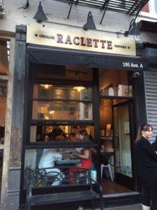 Raclette Restaurant