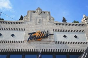 Terilli's Restaurant & Bar