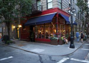 The Little Owl restaurants