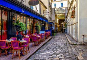 cafe restaurants