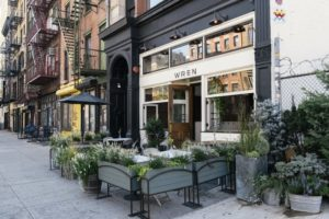 The Wren Restaurant