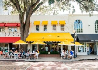 Best Restaurants In Orlando Florida