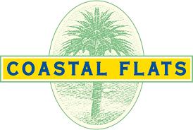 coastal flat logo